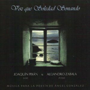 Canción, glosa y cuestiones (CD)