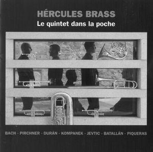 Diesel 333 -Quinteto de metais- (CD)