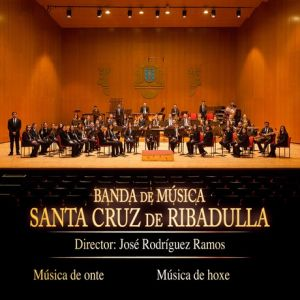Fanfarrias Xacobeas -banda sinfónica- (CD)