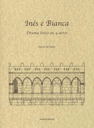Inés e Bianca (partitura, partes e reducción)