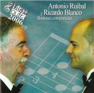 "Intermedio nº 2 ""El valle de la inquietud"" (CD)"