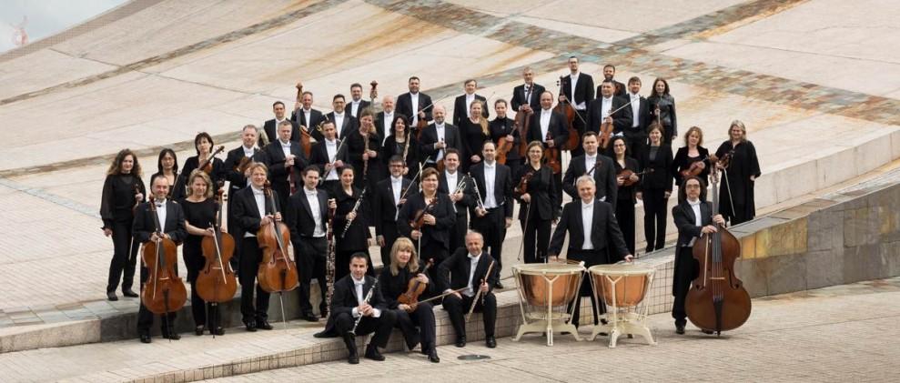 J. Durán abre la temporada de la Real Filharmonía de Galicia con el estreno de Hildegart