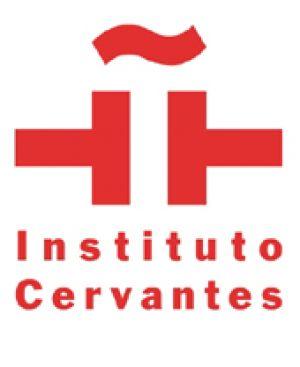 J. Durán en el Instituto Cervantes de Nueva York