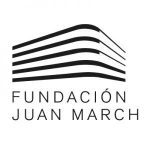 J. Durán en la Fundación Juan March