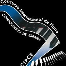 J. Durán no Concurso Internacional de Piano Compositores de España