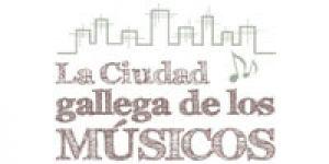 Juan Durán en La Ciudad Gallega de los Músicos