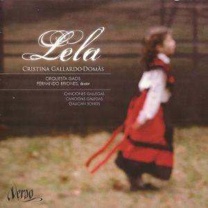 Lela (CD)