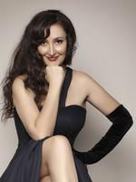 María José Montiel estrea un ciclo de cancións de J. Durán