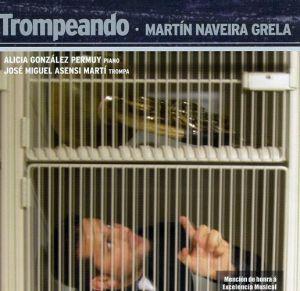 Mondariz, sonata para trompa y piano (CD)
