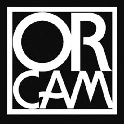 Música de J. Durán coa ORCAM en Madrid