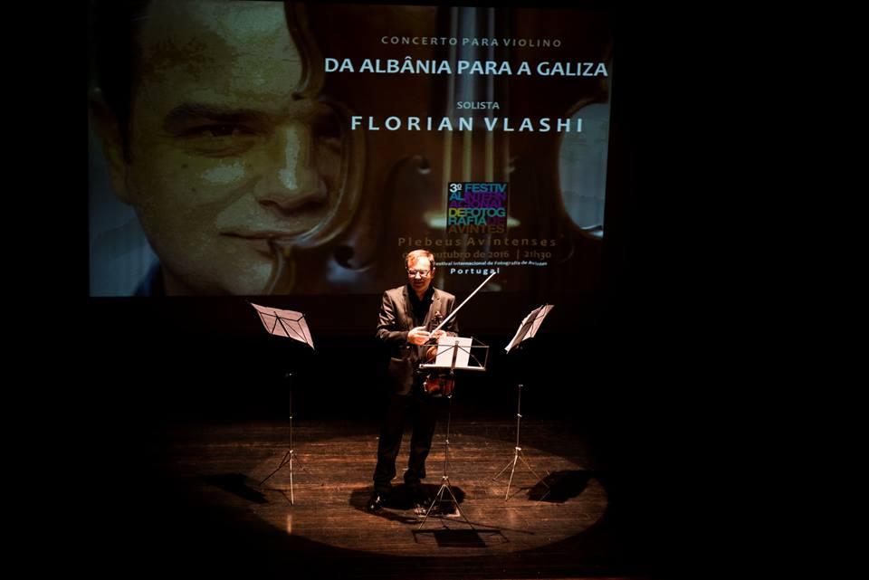 """Música de J. Durán en """"DESDE ALBANIA A GALICIA"""""""