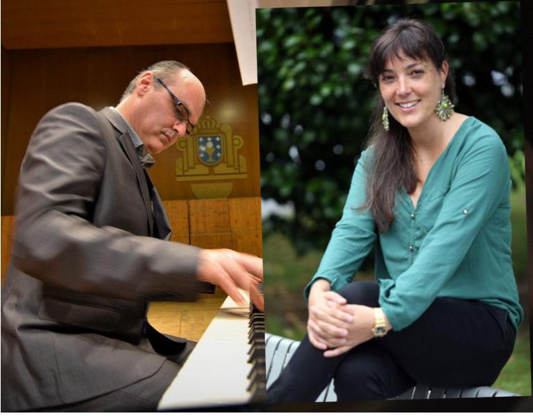 Música de J. Durán no V Ciclo de Lírica de Ourense