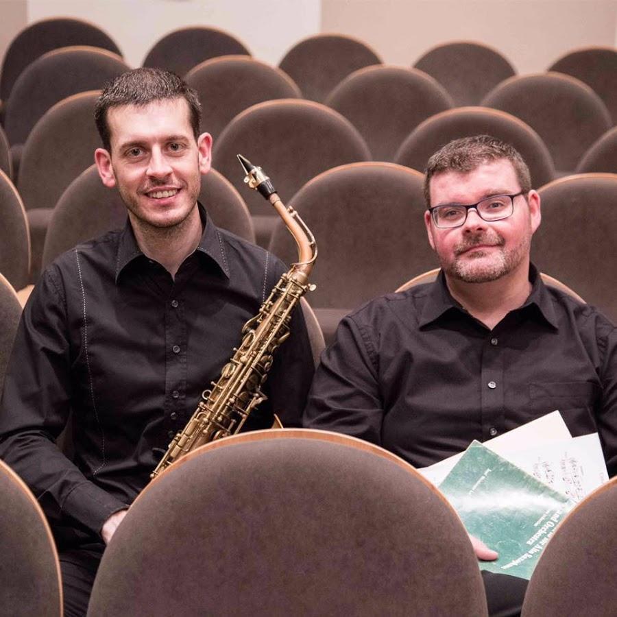 """Música de saxo e piano de J. Durán no festival """"Nas ondas"""" de Vigo"""