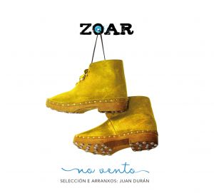 No vento (CD)
