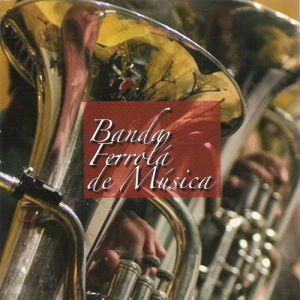 Obertura de Inés e Bianca -transcripción para banda- CD