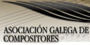 Perfil de J. Durán en la Asociación Galega de Compositores