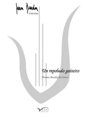 Un repoludo gaiteiro (partitura)